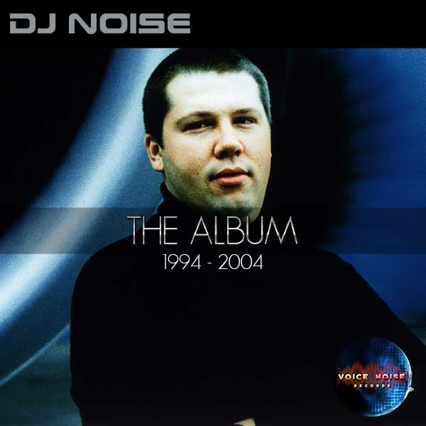 DJ Nose - The Album 1994-2004