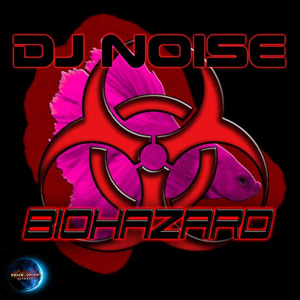 DJ Nose - Biohazard