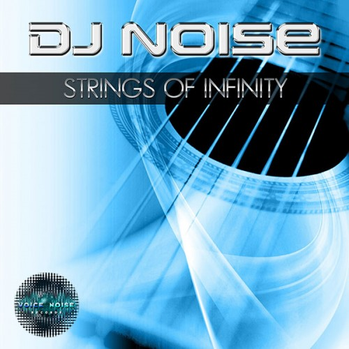 DJ Nose - Strings of Infinity